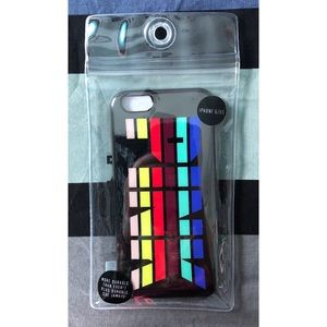 PINK Rainbow iPhone 6 Case